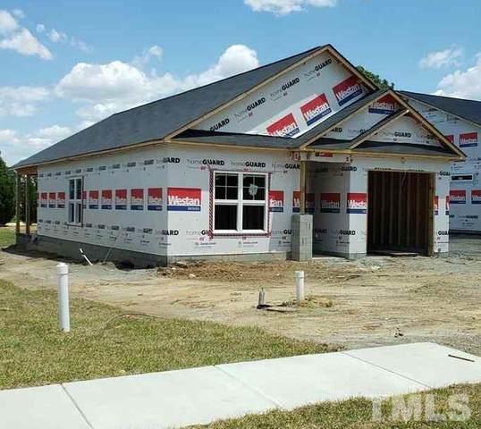 106 Jude Court, Dunn, NC 28334 (#2388675) :: Dogwood Properties
