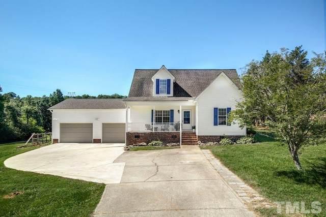 10 Dew Court, Franklinton, NC 27525 (#2388759) :: Real Estate By Design