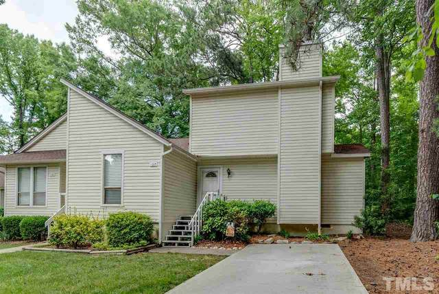 107 Lake Pine Drive N/A, Cary, NC 27511 (MLS #2388777) :: The Oceanaire Realty