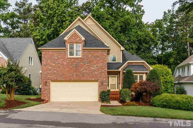 2926 Tillinghast Trail, Raleigh, NC 27613 (#2388779) :: Triangle Top Choice Realty, LLC