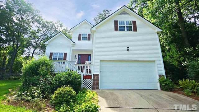 1408 Waterwinds Court, Raleigh, NC 27587 (#2388813) :: Dogwood Properties