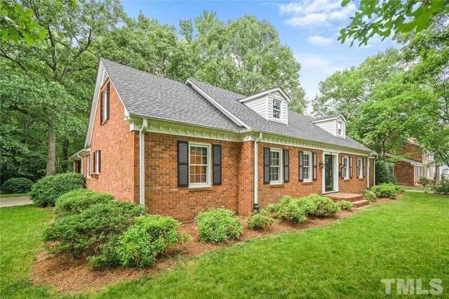 2513 Ferndale Drive, Burlington, NC 27215 (#2388865) :: Triangle Just Listed