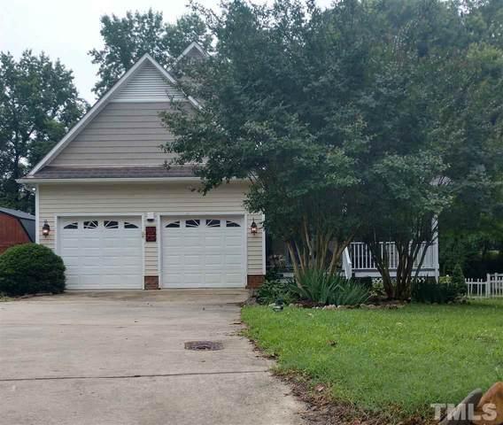 118 Oak Park Drive, Benson, NC 27504 (#2388941) :: M&J Realty Group