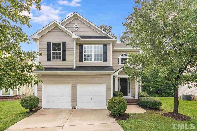 6 Gateview Court, Durham, NC 27703 (#2388946) :: Triangle Top Choice Realty, LLC