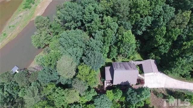 154 Jacobs Road, Wilkesboro, NC 28697 (#2389064) :: Triangle Top Choice Realty, LLC