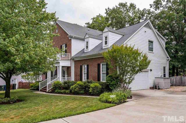 7 Orchid Court, Durham, NC 27713 (#2389070) :: Triangle Just Listed