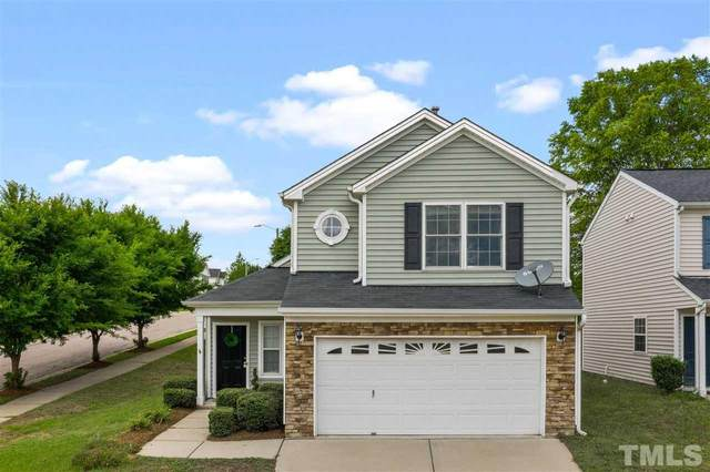 4701 Tommans Trail, Raleigh, NC 27616 (#2389095) :: RE/MAX Real Estate Service