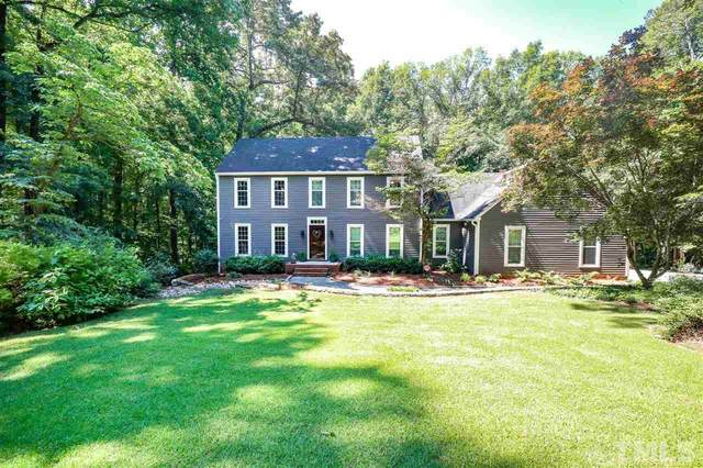 2121 Possum Trot Road, Wake Forest, NC 27587 (#2389122) :: The Perry Group