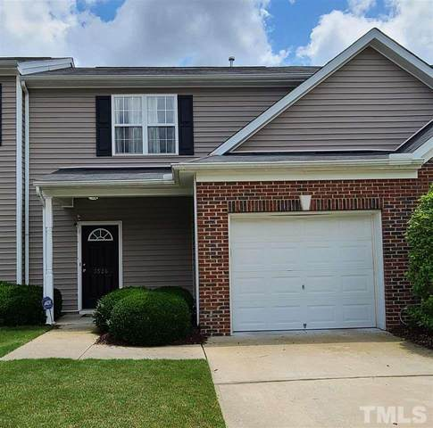 3526 Londonville Lane, Raleigh, NC 27604 (#2389161) :: The Beth Hines Team