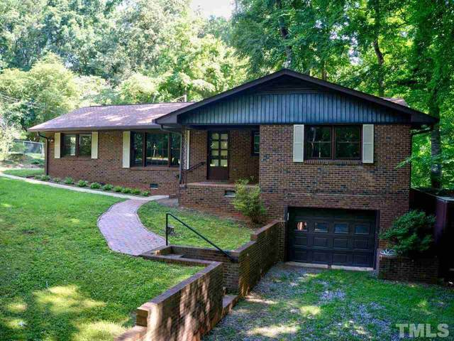 3112 Manor Ridge Drive, Raleigh, NC 27603 (#2389331) :: Southern Realty Group