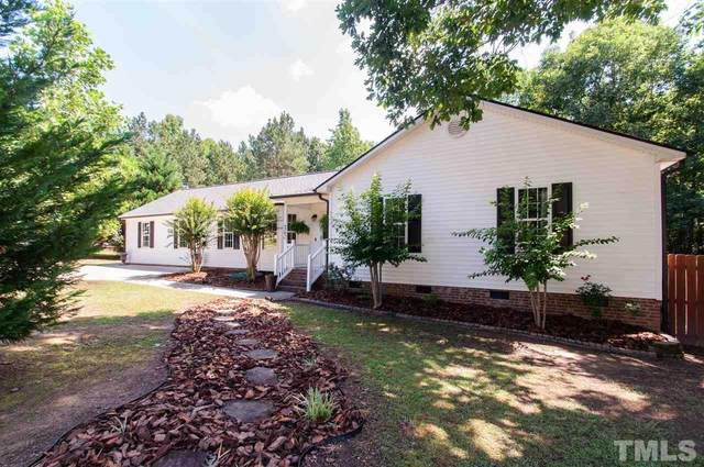 317 Black Forest Drive, Clayton, NC 27527 (#2389334) :: Spotlight Realty