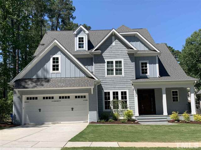 6904 Staghorn Lane, Raleigh, NC 27615 (#2389352) :: The Jim Allen Group