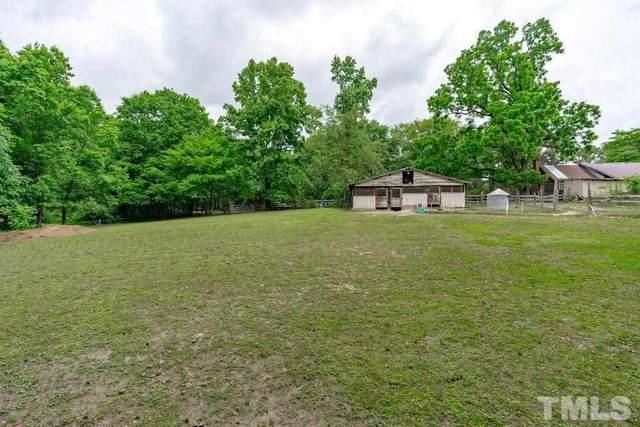 1816 Sheriff Harrison Lane, Knightdale, NC 27545 (#2389357) :: The Jim Allen Group