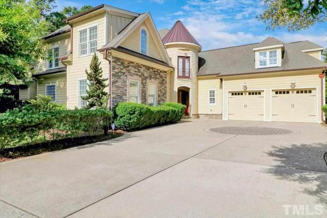 2601 Shadow Hills Court, Raleigh, NC 27612 (#2389406) :: Real Estate By Design