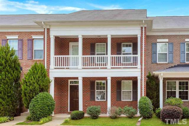 1335 Still Monument Way, Raleigh, NC 27603 (#2389420) :: Log Pond Realty