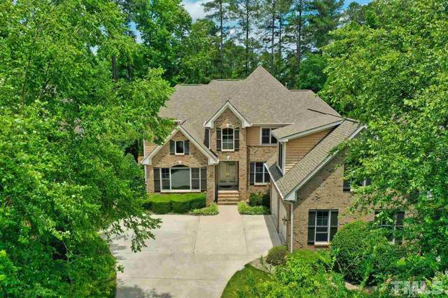 84306 Winslow, Chapel Hill, NC 27517 (MLS #2389421) :: EXIT Realty Preferred
