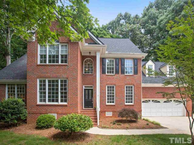 104 Wood Lily Lane, Cary, NC 27518 (MLS #2389425) :: EXIT Realty Preferred