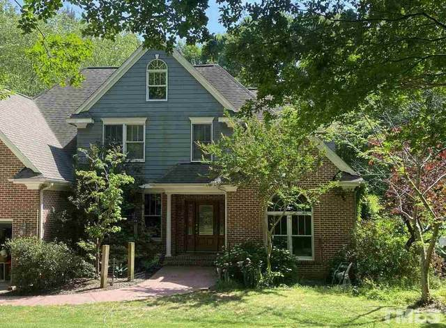12817 Strickland Road, Raleigh, NC 27613 (#2389431) :: The Perry Group