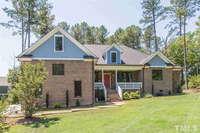 730 Dulaire Drive, Durham, NC 27713 (#2389468) :: Southern Realty Group