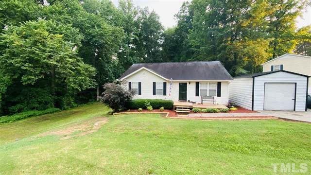 1205 Anne Street, Henderson, NC 27536 (#2389482) :: Raleigh Cary Realty