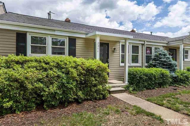 2344 Bernard Street #2344, Raleigh, NC 27608 (MLS #2389505) :: EXIT Realty Preferred