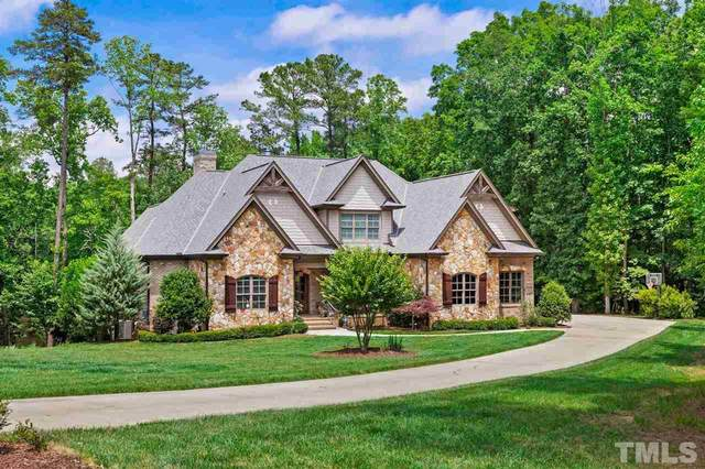 4300 Brinley Cove Court, Raleigh, NC 27614 (#2389518) :: The Perry Group