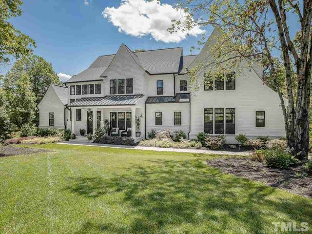 7533 Cairnesford Way, Wake Forest, NC 27587 (#2389559) :: Realty One Group Greener Side