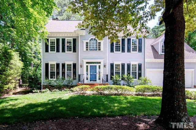103 Thoresby Court, Cary, NC 27519 (#2389586) :: The Jim Allen Group