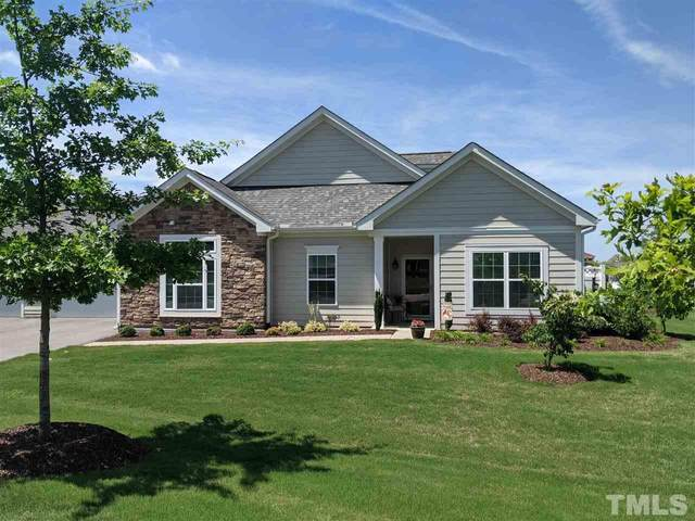 851 Blue Bird Lane #851, Wake Forest, NC 27587 (MLS #2389604) :: On Point Realty