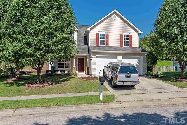105 Bermuda Green Drive, Durham, NC 27703 (#2389628) :: Triangle Top Choice Realty, LLC