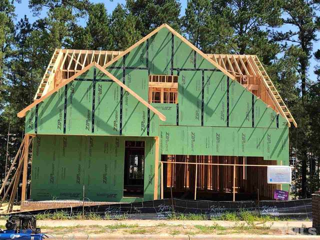 2216 Timberview Drive, Durham, NC 27705 (#2389632) :: Marti Hampton Team brokered by eXp Realty