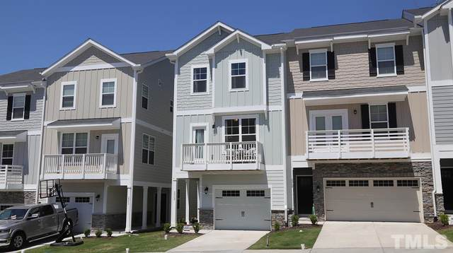 2262 Red Knot Lane, Apex, NC 27502 (#2389717) :: The Perry Group