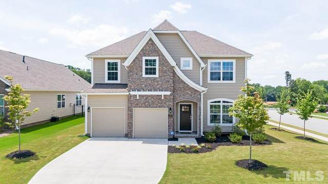 130 Sambar Deer Lane, Garner, NC 27529 (#2389786) :: Dogwood Properties