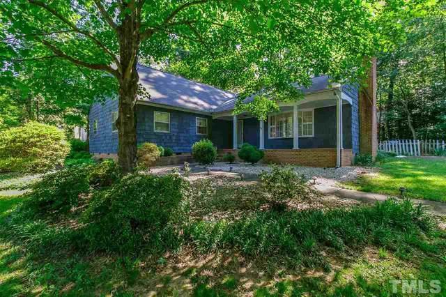 2712 Tillbrook Place, Greensboro, NC 27408 (MLS #2389883) :: EXIT Realty Preferred