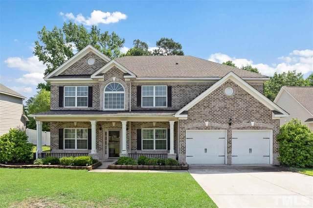 355 Regimental Drive, Cameron, NC 28326 (#2389907) :: Dogwood Properties