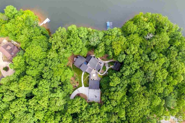 343 Lakewood Pointe Drive, Roxboro, NC 27574 (MLS #2389949) :: The Oceanaire Realty