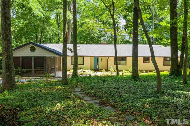 912 Kings Mill Road, Chapel Hill, NC 27517 (#2389958) :: The Jim Allen Group