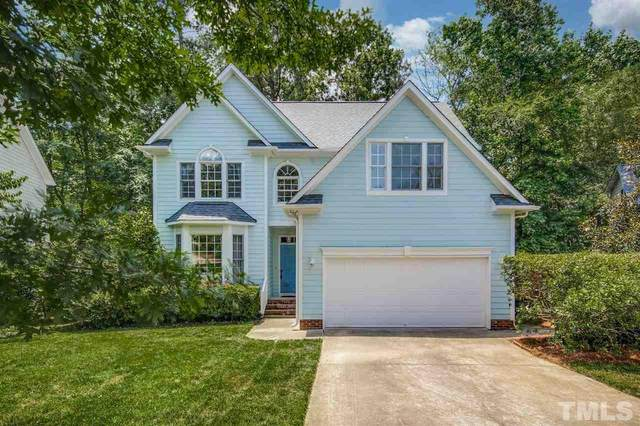 110 Dairy Court, Chapel Hill, NC 27516 (#2389999) :: RE/MAX Real Estate Service
