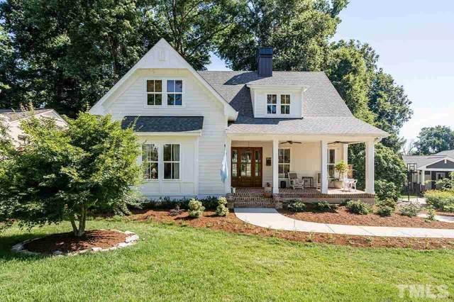 2104 Dunhill Drive, Raleigh, NC 27608 (#2390044) :: Dogwood Properties