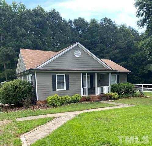 104 Riverbend Drive, Clayton, NC 27527 (#2390051) :: Real Estate By Design