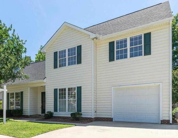 9405 Dawnshire Road, Raleigh, NC 27615 (#2390094) :: The Perry Group