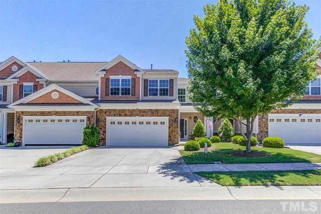 420 Fly Bridge Drive, Cary, NC 27519 (#2390127) :: The Jim Allen Group