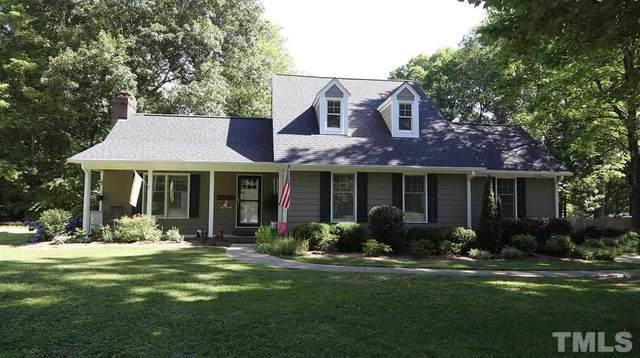 4324 Dutch Garden Court, Raleigh, NC 27613 (#2390129) :: Triangle Just Listed