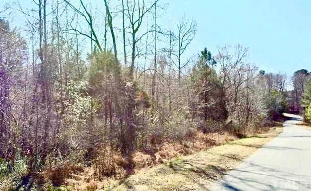 132 Bill Thomas Road, Moncure, NC 27559 (#2390226) :: Dogwood Properties