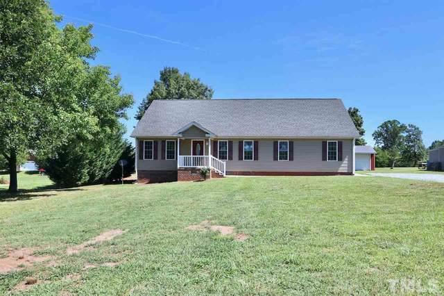891 W Old Glencoe Road, Burlington, NC 27217 (#2390237) :: Dogwood Properties