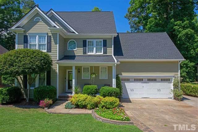 3612 Kapalua Way, Raleigh, NC 27610 (#2390250) :: Dogwood Properties