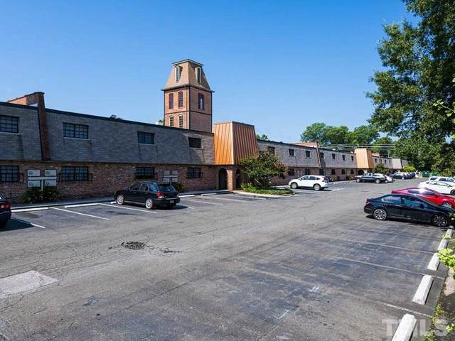 807 W Trinity Avenue #157, Durham, NC 27701 (#2390277) :: The Perry Group