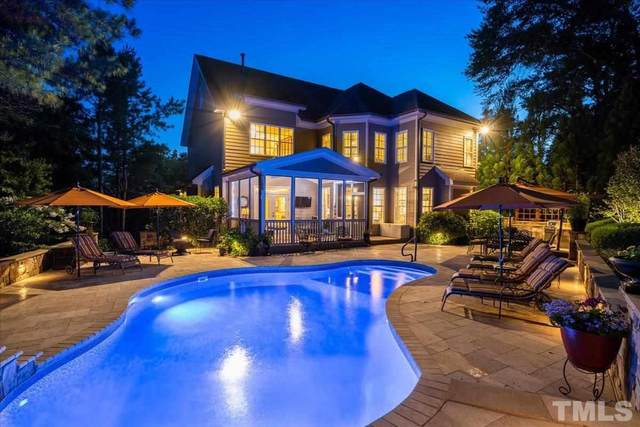 3821 Orange Cosmos Avenue, Wake Forest, NC 27587 (MLS #2390287) :: EXIT Realty Preferred