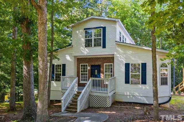 571 Sagamore Drive, Louisburg, NC 27549 (#2390300) :: Log Pond Realty