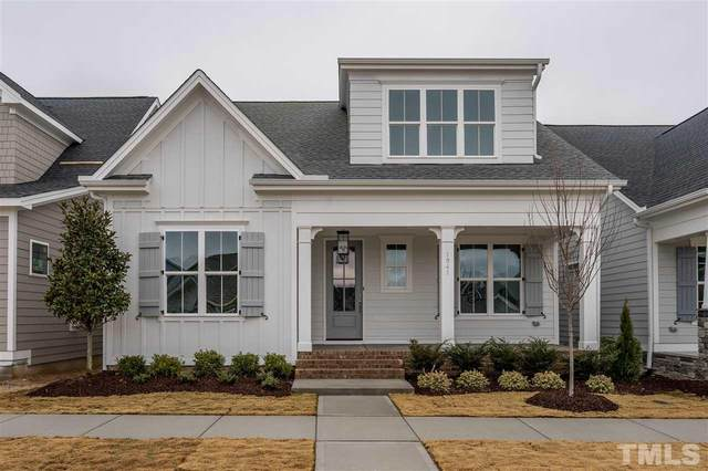 1556 Lone Prairie Drive, Wendell, NC 27591 (#2390344) :: The Perry Group
